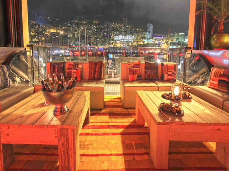 Star Deck-Monaco