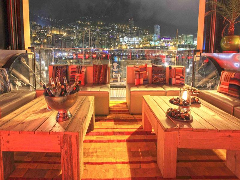 Star Deck-Monaco.