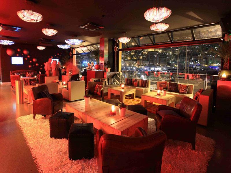 Stars N Bars – Monaco.